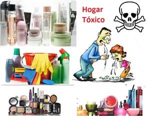 Hogar Toxico